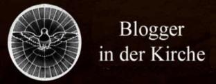 Blogger in der Kirche